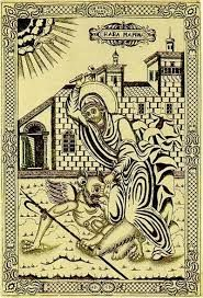 Image result for st margaret antioch