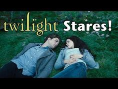 """""""The Twilight Saga: Just The Stares""""    I assume this is supposed be, like, a burn, but really it's just awesomely romantic."""