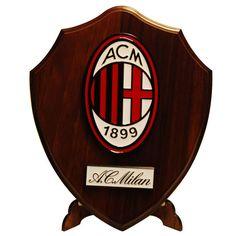 Milan Stemma con Base