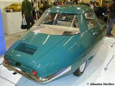 Renault CX 15