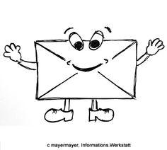 """Mut zur Lücke - auch in Ihrem E-Mail Posteingang! Täglich trudeln zahlreiche Mails ein. Dokumentationen, die Besprechungs-Memo von letzter Woche, ein aktueller Newsletter, Mails """"nur zur Info"""" der """"Latest News"""" aus der Abteilung.  UNSER TIPP Bearbeiten Sie nur die Mails, die wirklich zu Ihrer Aufgabe zählen und zu Ihrem Erfolg beitragen. Beim Rest (meist 1/3 Ihres Posteingangs) klären Sie mit dem Absender, ob Sie wirklich zuständig sind. Und haben Sie den Mut, Mails auch einfach mal zu…"""