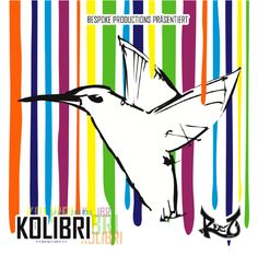 Rec-Z – Kolibri | Mehr Infos zum Album hier: http://hiphop-releases.de/deutschrap/rec-z-kolibri