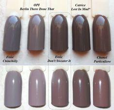 Red lipstick and nailpolish | ombiaiinterijeri