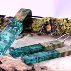 www.etsy.com/shop/SOGDbrand Продано. Под заказ #jewelry #jewelryset #woodenjewelry #birthday #jewellerydesign #woodearrings #etsy #wood #woodrings #fashiondesigner #sogd #womansgift #woodjewelry #woodpendant #handmade #rings #pendant #jewelryset #earrings #kiev #odessa #resinjewelry #ukrainedesigner #odessagram #instalike #etsystore #resinearrings #etsysellersofinstagram #woodandresin #etsyshop
