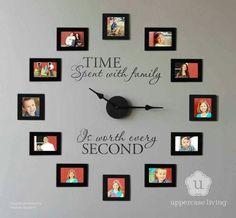 Photo clock!!