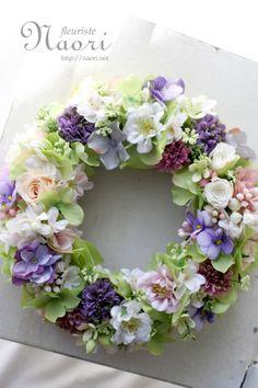 Wreath                                                                                                                                                                                 More