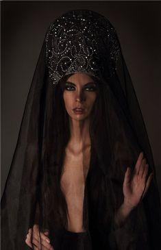 Нимб короне не помеха! (трафик) / Мода и Фото / Своими руками - выкройки, переделка одежды, декор интерьера своими руками - от ВТОРАЯ УЛИЦА