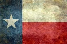 metal canvas Vintage usa red old flag star icon blue worn dirty state texan retro texas style symbol