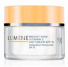 Päevakreem SPF15 Lumene Bright Now Vitamin C 50 ml