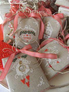 Cuore e Batticuore: Pensando al Natale....