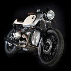 BMW R100 'Eleven' by Kevils Speed Shop