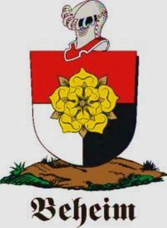 Beheim