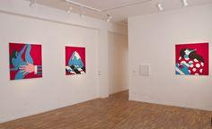 "Parra ""Il Senso di Colpa"" Exhibition at Galleria Armocida   Photo Recap"