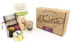 Healthy Snack Box: Love With Food vs Naturebox vs Graze vs Urthbox