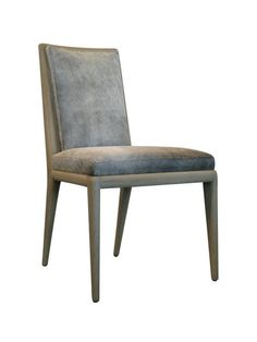 Buy Futura Dining Side Chair - Dining Room - Seating - Furniture - Dering Hall