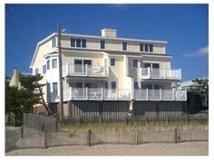 Vacation Rental in Rehoboth Beach Delaware #vacation