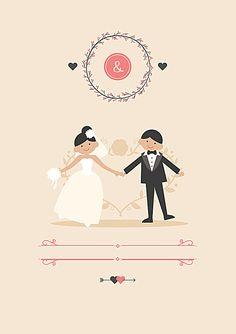 Wedding Invitation Background, Wedding Background, Watercolor Wedding Invitations, Wedding Invitation Cards, Wedding Dress Illustrations, Wedding Dress Sketches, Wedding Illustration, Wedding Book, Wedding Couples