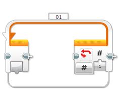 Loop Block Basics — LEGO and LEGO Mindstorm Community
