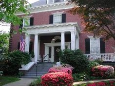 ★★★★ Federal Crest Inn Bed & Breakfast, Lynchburg, USA