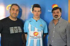 T.J. reforça Póvoa Futsal para a nova época