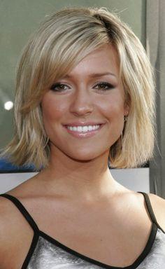 Blonde Celebrity Medium Hairstyles 2014 | Blonde Hairstyles For Medium Hair (8)