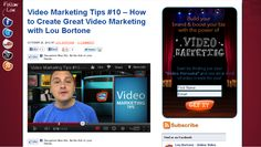 From Blog to Vlog – How to Turn Your Written Blog Posts into Video Blog Posts by Lou Bortone    Read the rest of this article on The Future of Ink: http://thefutureofink.com/blog-to-vlog/