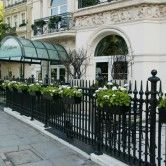 Recommended Stay in London