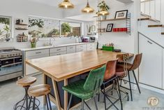 Dining Table, Kitchen, Furniture, Home Decor, Cuisine, Dinning Table, Kitchens, Interior Design, Dining Rooms