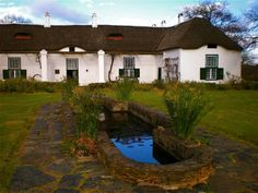 a museum in Swellendam in the Western Cape Province of South Africa