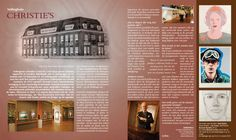 Advertorial veilinghuis Christie's