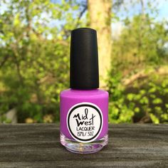 Truly Outrageous by MidWestLacquer on Etsy
