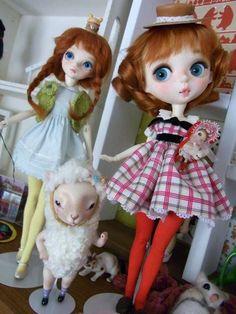 Lele doll