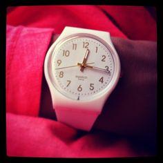 WHITE BISHOP #Swatch