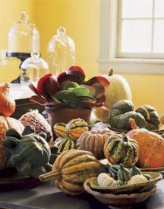 autumn decorating ideas