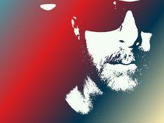 Unreleased DJ album cover series: (self-titled)* *DJ/artist name has yet to be determined.  #johnbogeman2 #photography http://johnbogeman2.tumblr.com