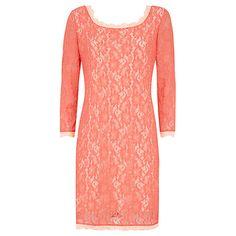 £45 Buy Fenn Wright Manson Ella Dress Online at johnlewis.com