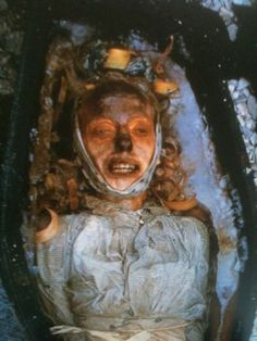 World's Best Mummies