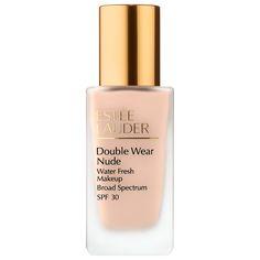 Double Wear Nude Water Fresh Makeup SPF 30 - Estée Lauder | Sephora