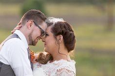 {Real Plus Size Wedding} Vineyard Wedding in California Wine Country   Jennifer Demo Photography