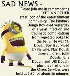 Funny minions images with funny quotes (08:40:07 PM, Wednesday 02, September 2015 PDT) – 10 pics