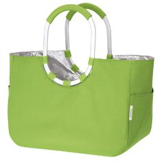 Reisenthel Loop Shopper Tote Bag Kiwi
