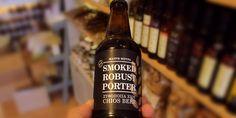ΕΛΛΗΝΙΚΑ ΠΡΟΙΟΝΤΑ: -Ελληνικές μικροζυθοποίες - Καπνιστή μαύρη μπίρα, ...
