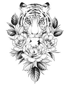 Tiger Tattoo Thigh, Outer Forearm Tattoo, Tiger Tattoo Design, Forearm Tattoos, White Tiger Tattoo, Tiger Face Tattoo, Tiger Tattoo Sleeve, Inner Forearm, Tiger Design