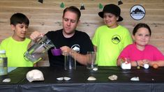 WATER DENSITY EXPERIMENT FOR KIDS-WITH LINK TO TEACHER RESOURCES!