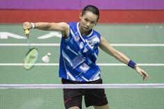 Tai Tzu Ying 2017 Single Player, Badminton, Taipei, Sports, Hs Sports, Excercise, Sport, Exercise