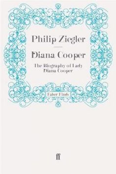 25 Best Lady Diana Cooper Images Diana Cooper Lady Diana Good