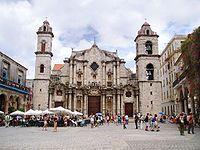 La Habana - Catedral