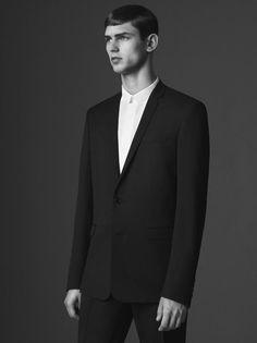 Dior Homme Demi Measure 2012