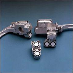 73-100 Handlebar clamp switch assemblies