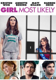 Girl Most Likely -  Movie - Movies On Demand
